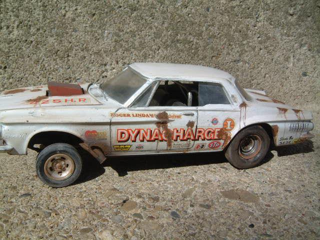 1962 Dodge Panel Van