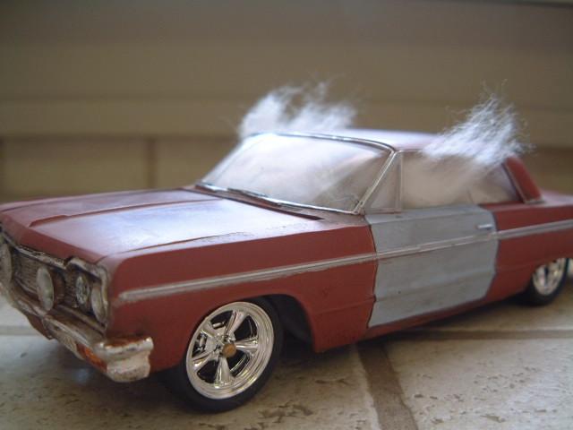 Cheech & Chong 64 Impala